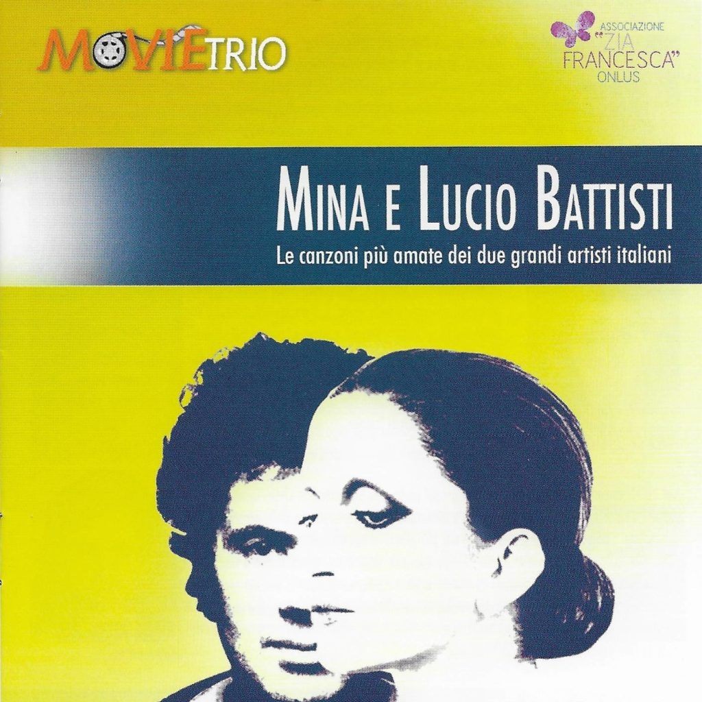 New CD | MovieTrio